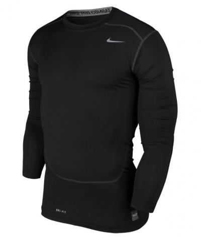 Комплект компрессионного утепленного белья Nike Pro Combat