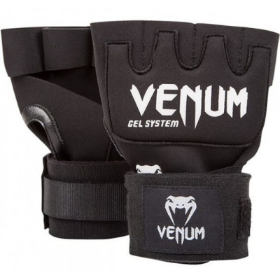 Гелевые бинты Venum Gel Glove Wraps