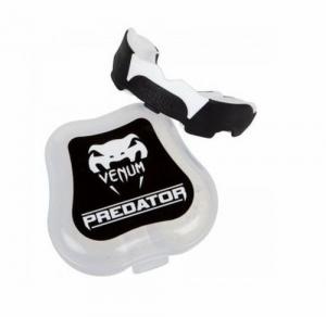 Капа боксерская Venum Predator Black