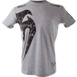 Футболка Venum Giant - Grey
