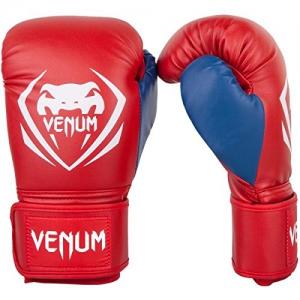 Перчатки боксерские Venum Contender Red