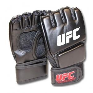 Перчатки UFC для ММА