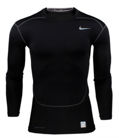 Комплект Nike Pro рашгард+компрессионные штаны