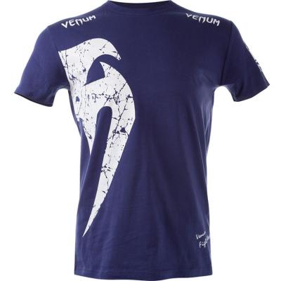 Футболка Venum Giant - Blue