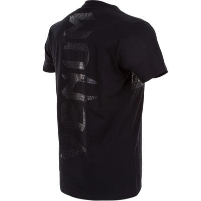 Футболка Venum Giant - Matte/Black