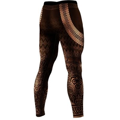 Компрессионные штаны ORSO Ponaturi