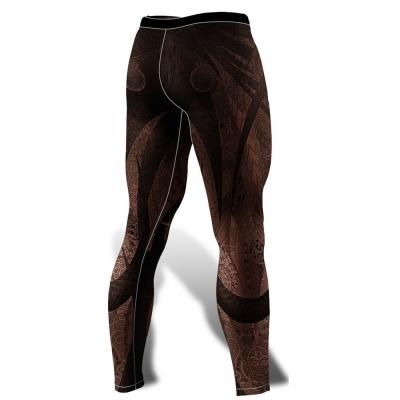Компрессионные штаны ORSO Rongo