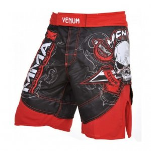 Шорты для MMA Venum Pirate 2.0 Red