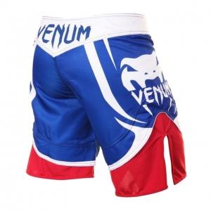 Шорты ММА Venum Electron 2.0 Blue