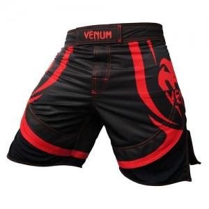 Шорты ММА Venum Electron 2.0 Red