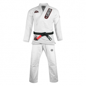 Кимоно для БЖЖ Bad Boy Training Series North-South GI White