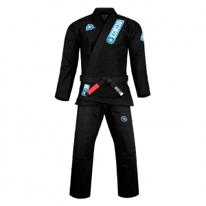 Кимоно для БЖЖ Bad Boy Training Series North-South GI Black