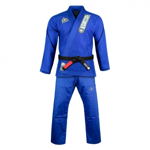 Кимоно для БЖЖ Bad Boy Training Series North-South GI Blue
