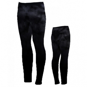 Компрессионные штаны ORSO Wartime - тёмный