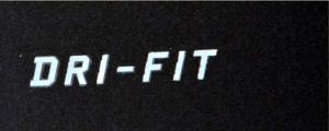 Рашгард Nike Compression Black-Gray